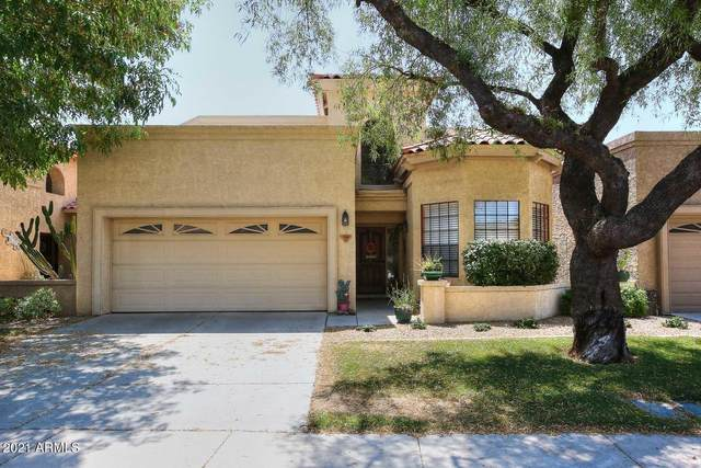 9469 N 105TH Place, Scottsdale, AZ 85258 (MLS #6251188) :: Yost Realty Group at RE/MAX Casa Grande