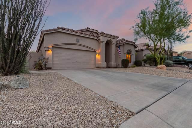3055 N Red Mountain #110, Mesa, AZ 85207 (MLS #6251194) :: Yost Realty Group at RE/MAX Casa Grande