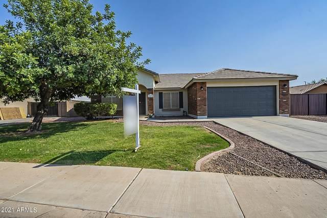 3037 E Erie Street, Gilbert, AZ 85295 (MLS #6251206) :: Yost Realty Group at RE/MAX Casa Grande