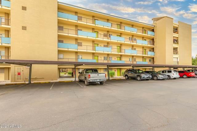 349 E Thomas Road E506, Phoenix, AZ 85012 (#6251209) :: The Josh Berkley Team