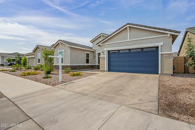 21119 E Arroyo Verde Drive, Queen Creek, AZ 85142 (MLS #6251211) :: Midland Real Estate Alliance