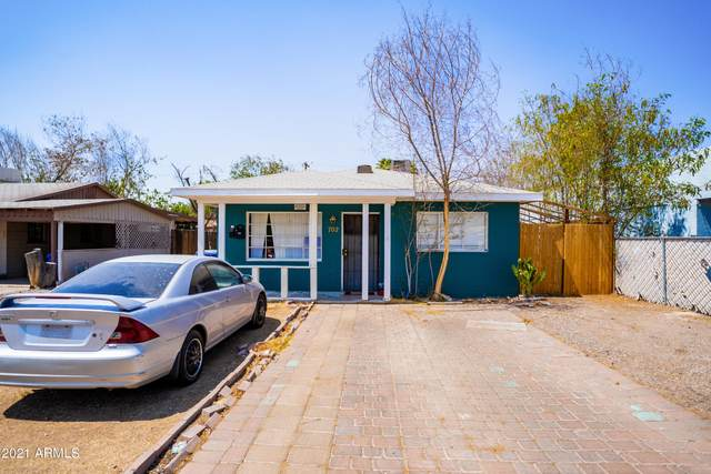 702 W Pepper Place, Mesa, AZ 85201 (MLS #6251214) :: The Everest Team at eXp Realty