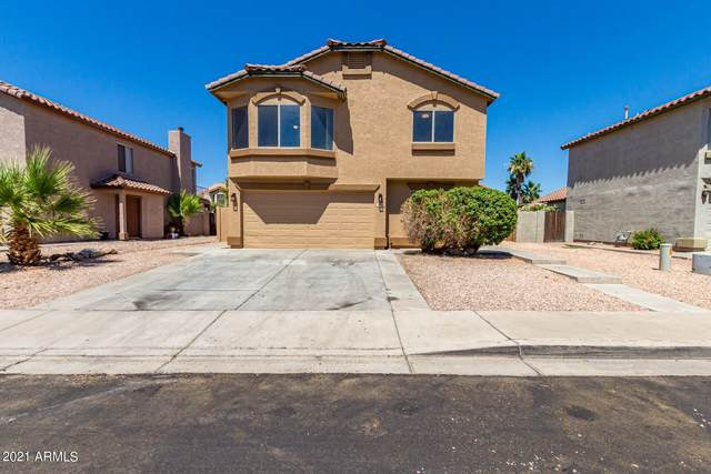 6742 N 77TH Avenue, Glendale, AZ 85303 (MLS #6251229) :: Selling AZ Homes Team