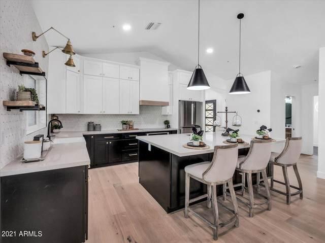 12474 N 78TH Street, Scottsdale, AZ 85260 (MLS #6251233) :: Yost Realty Group at RE/MAX Casa Grande