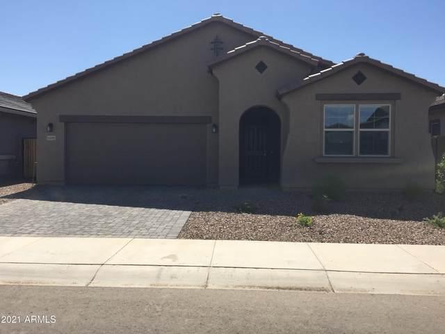 1692 S Dove Street, Gilbert, AZ 85233 (MLS #6251238) :: Executive Realty Advisors