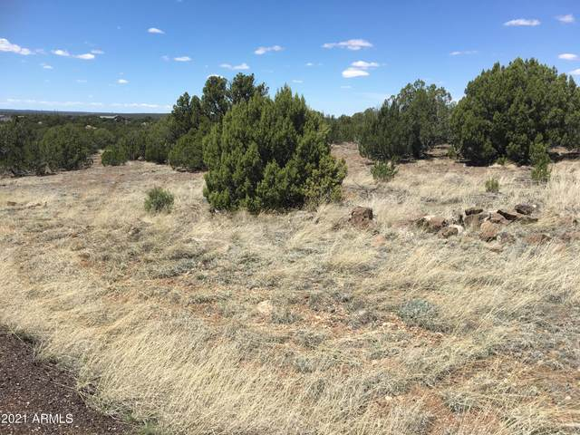 7986 E White Mountain Lake Road, Show Low, AZ 85901 (MLS #6251247) :: Justin Brown | Venture Real Estate and Investment LLC