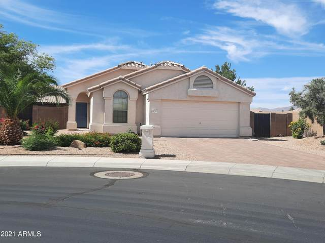 18297 W Spencer Drive, Surprise, AZ 85374 (#6251249) :: The Josh Berkley Team