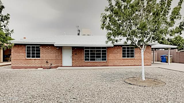 4633 N 31ST Street, Phoenix, AZ 85016 (MLS #6251250) :: Dave Fernandez Team | HomeSmart