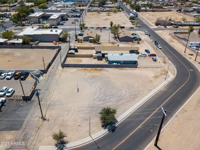 5943 W Glenn Drive, Glendale, AZ 85301 (#6251252) :: The Josh Berkley Team