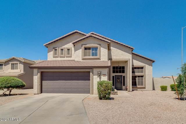 2954 S Esmeralda Circle, Mesa, AZ 85212 (#6251264) :: The Josh Berkley Team