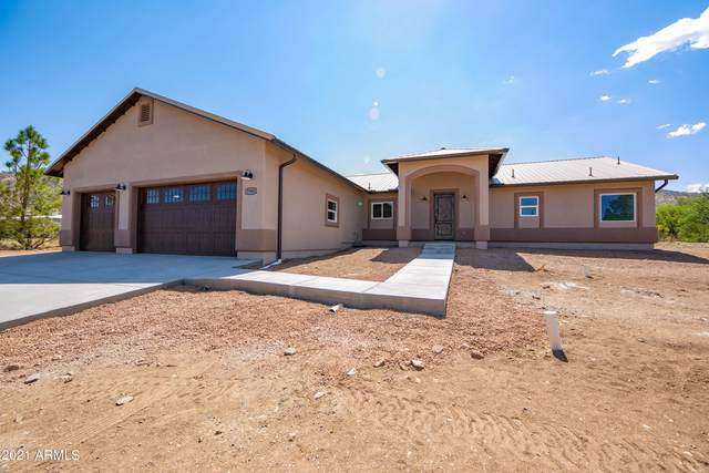 7980 S High Road, Hereford, AZ 85615 (MLS #6251271) :: Justin Brown | Venture Real Estate and Investment LLC