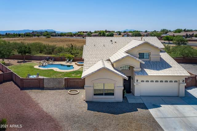 2964 Central Park Drive, Sierra Vista, AZ 85635 (MLS #6251287) :: CANAM Realty Group