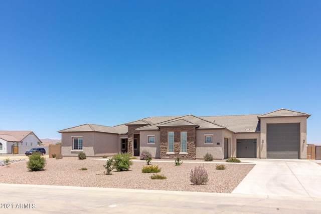 488 W Weld Street, San Tan Valley, AZ 85143 (MLS #6251288) :: Keller Williams Realty Phoenix