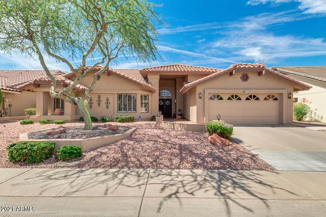 6915 W Kimberly Way, Glendale, AZ 85308 (MLS #6251289) :: Justin Brown | Venture Real Estate and Investment LLC