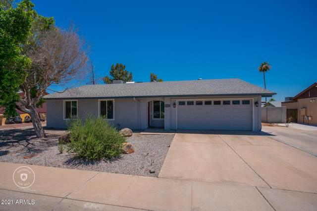 6445 W Carol Avenue, Glendale, AZ 85302 (MLS #6251292) :: Yost Realty Group at RE/MAX Casa Grande