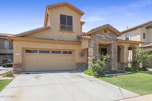 5333 E Hilton Avenue, Mesa, AZ 85206 (MLS #6251294) :: Justin Brown | Venture Real Estate and Investment LLC