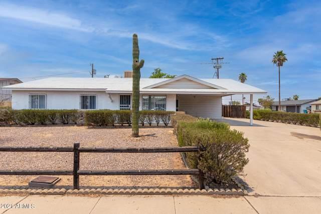 14844 N 36th Place, Phoenix, AZ 85032 (MLS #6251303) :: Selling AZ Homes Team