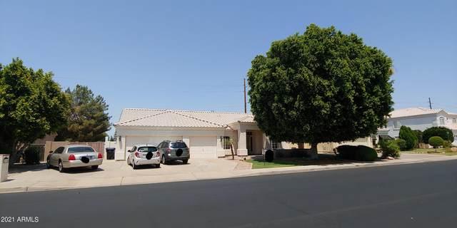 1014 N Robin Lane, Mesa, AZ 85213 (MLS #6251318) :: Yost Realty Group at RE/MAX Casa Grande