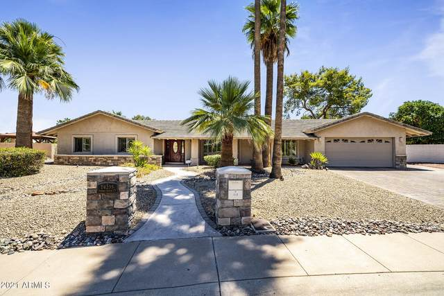 14235 N Piping Rock Court, Phoenix, AZ 85023 (MLS #6251333) :: Executive Realty Advisors