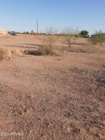 32xx N Partridge Court, San Tan Valley, AZ 85143 (MLS #6251353) :: The Helping Hands Team
