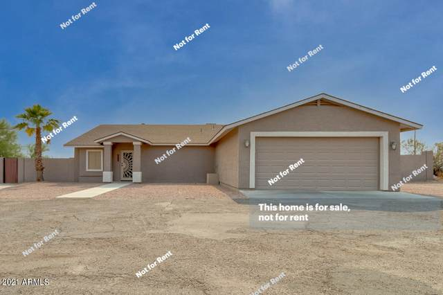 426 N Signal Butte Road, Mesa, AZ 85207 (MLS #6251355) :: The Property Partners at eXp Realty