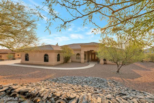 35826 N 58TH Street, Cave Creek, AZ 85331 (MLS #6251356) :: Selling AZ Homes Team