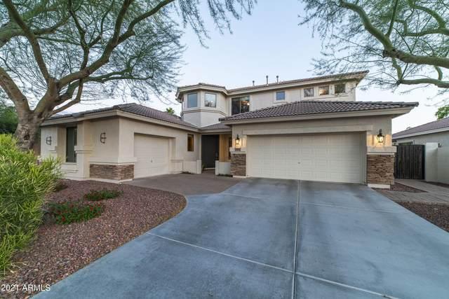 3853 E Dubois Avenue, Gilbert, AZ 85298 (MLS #6251359) :: Selling AZ Homes Team