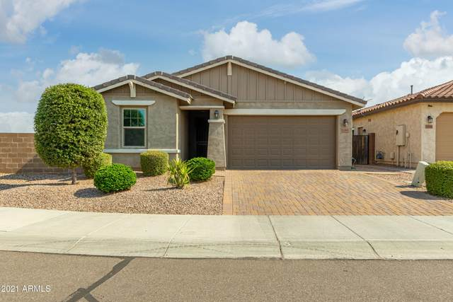 12242 W Briles Road, Peoria, AZ 85383 (MLS #6251364) :: Klaus Team Real Estate Solutions