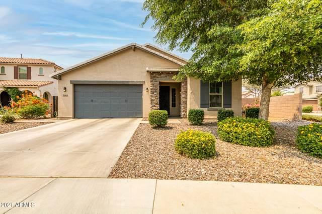 1949 E Stacey Road, Gilbert, AZ 85298 (MLS #6251369) :: Selling AZ Homes Team