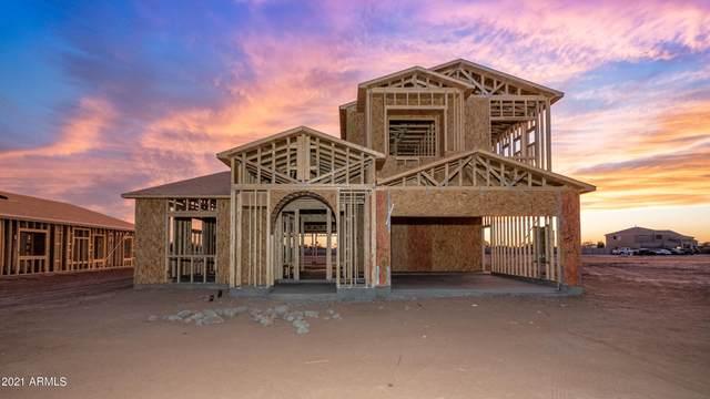 1350 E Avenida Isabela, Casa Grande, AZ 85122 (MLS #6251370) :: Selling AZ Homes Team