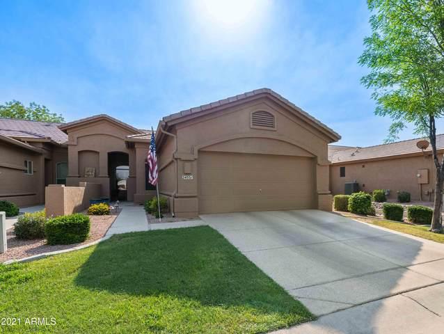 24531 S Golfview Drive, Sun Lakes, AZ 85248 (MLS #6251372) :: Midland Real Estate Alliance
