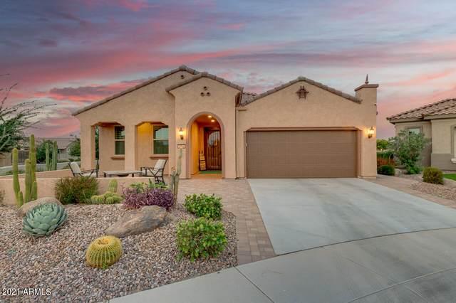 7014 W Willow Court, Florence, AZ 85132 (MLS #6251375) :: Selling AZ Homes Team