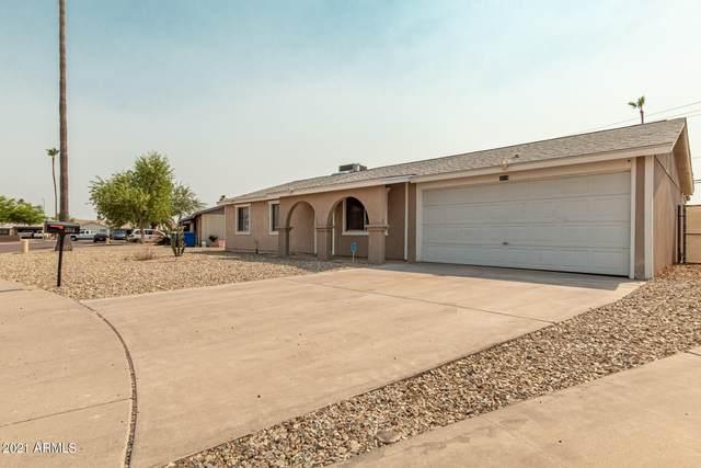 2014 N 55TH Lane, Phoenix, AZ 85035 (MLS #6251391) :: Selling AZ Homes Team