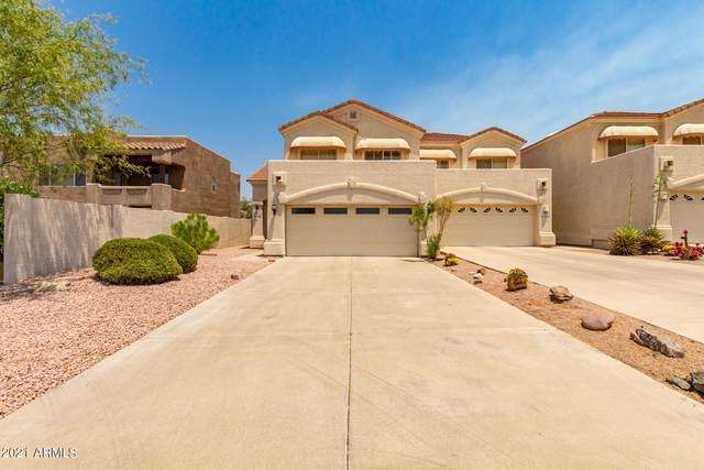 13821 N Hamilton Drive A, Fountain Hills, AZ 85268 (MLS #6251392) :: Dave Fernandez Team | HomeSmart