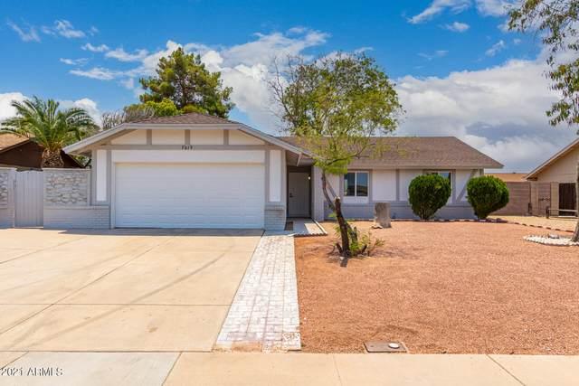 7019 W Comet Avenue, Peoria, AZ 85345 (MLS #6251393) :: Devor Real Estate Associates