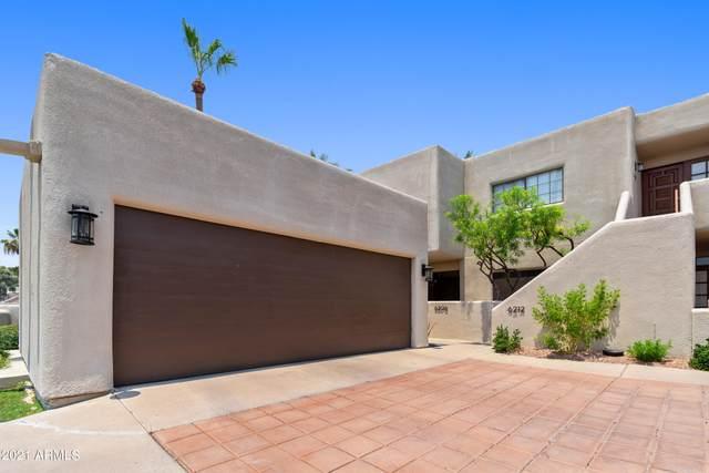 6206 N 30TH Place, Phoenix, AZ 85016 (MLS #6251402) :: Arizona Home Group