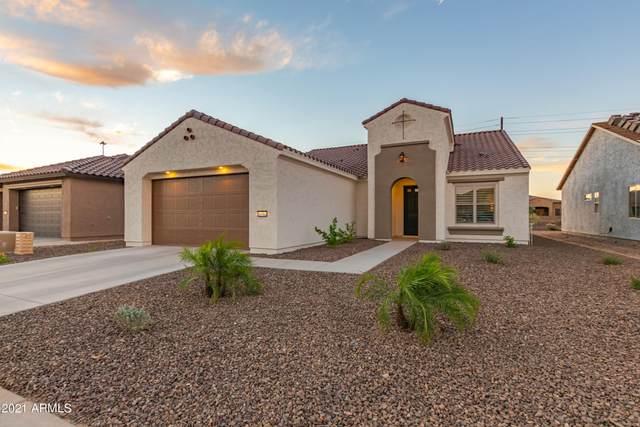 16982 W La Reata Avenue, Goodyear, AZ 85395 (MLS #6251413) :: Selling AZ Homes Team