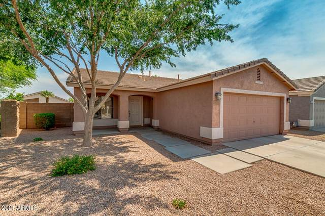 30241 N Sunray Drive, San Tan Valley, AZ 85143 (MLS #6251414) :: Selling AZ Homes Team