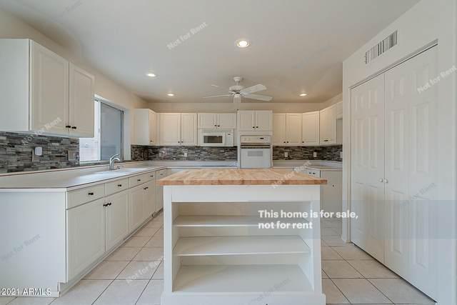 5311 W Ivanhoe Court, Chandler, AZ 85226 (MLS #6251416) :: Elite Home Advisors