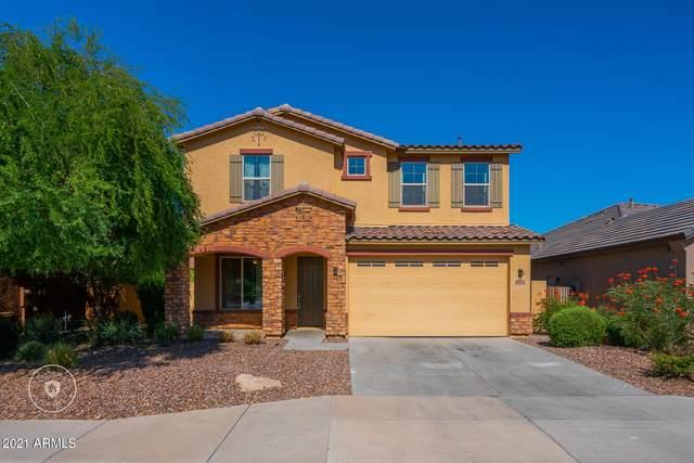 8015 S 23RD Drive, Phoenix, AZ 85041 (MLS #6251418) :: Selling AZ Homes Team