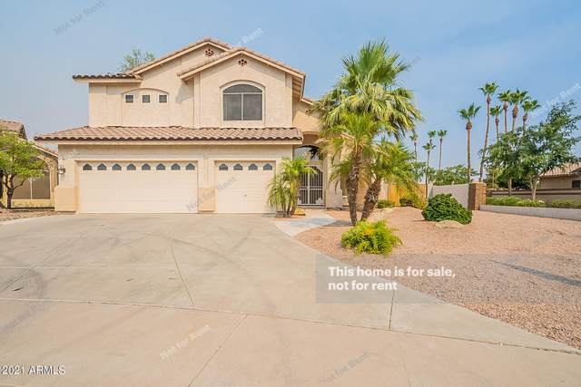 1649 S Sahuaro Street, Gilbert, AZ 85233 (MLS #6251421) :: Executive Realty Advisors
