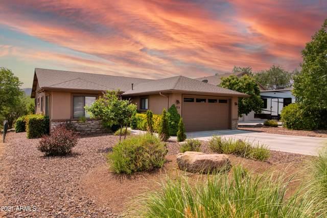 5075 E Ramada Drive, Prescott, AZ 86301 (MLS #6251443) :: Selling AZ Homes Team