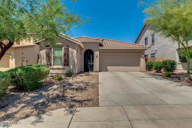 30004 N 121st Lane, Peoria, AZ 85383 (MLS #6251451) :: Maison DeBlanc Real Estate