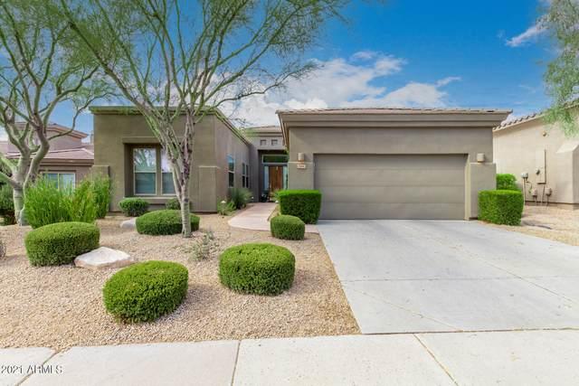 7350 E Eagle Feather Road, Scottsdale, AZ 85266 (MLS #6251452) :: Scott Gaertner Group