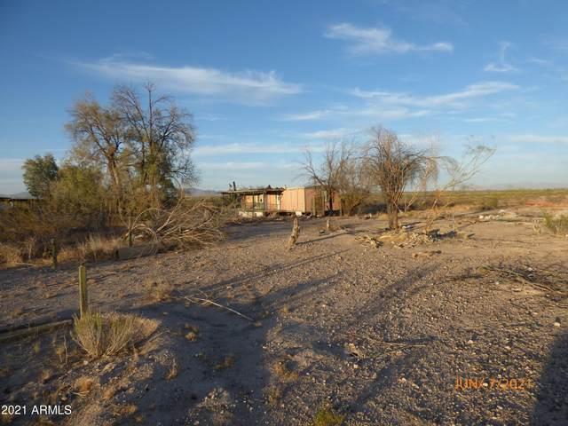 32932 W Wier Avenue, Tonopah, AZ 85354 (MLS #6251453) :: Keller Williams Realty Phoenix