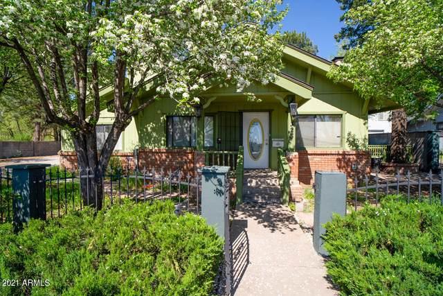323 S Elden Street, Flagstaff, AZ 86001 (MLS #6251462) :: Selling AZ Homes Team