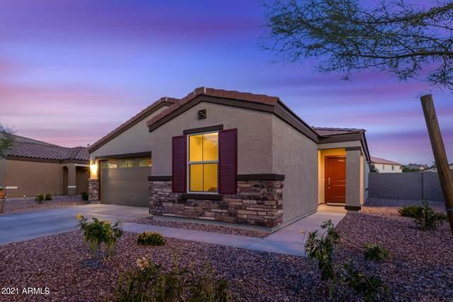 25753 W Siesta Way, Buckeye, AZ 85326 (MLS #6251465) :: Keller Williams Realty Phoenix