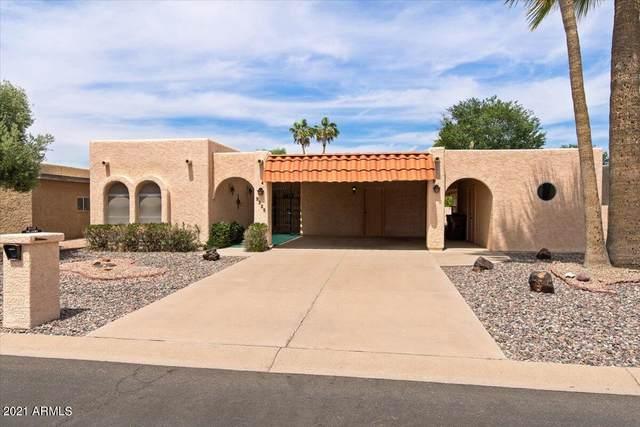 9328 E Citrus Lane N, Sun Lakes, AZ 85248 (MLS #6251483) :: Midland Real Estate Alliance