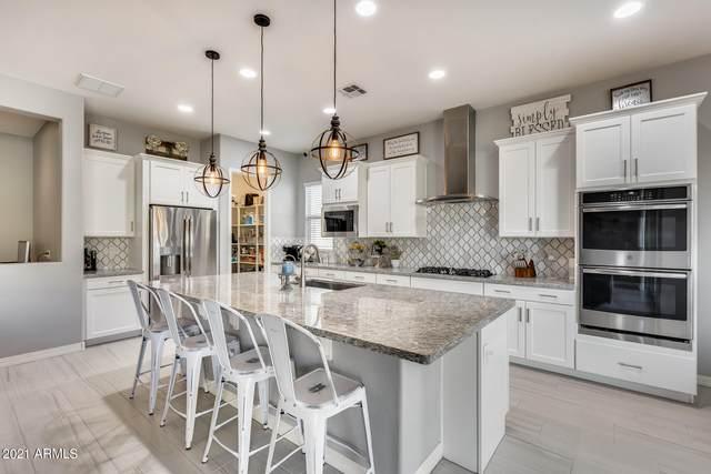 22469 N 96TH Drive, Peoria, AZ 85383 (MLS #6251507) :: Maison DeBlanc Real Estate