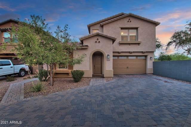 4641 E Nocona Lane, Phoenix, AZ 85050 (MLS #6251511) :: The Laughton Team